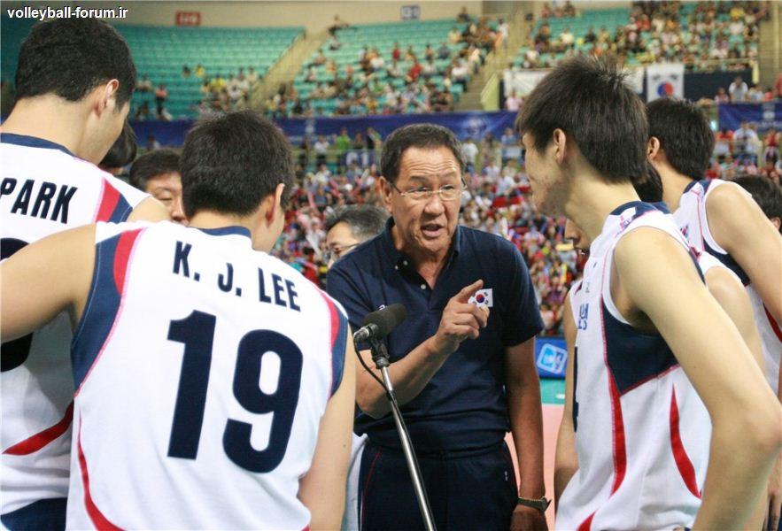 پارک کی وون: بازیکنان کره از نظر تکنیکی ضعیف هستند