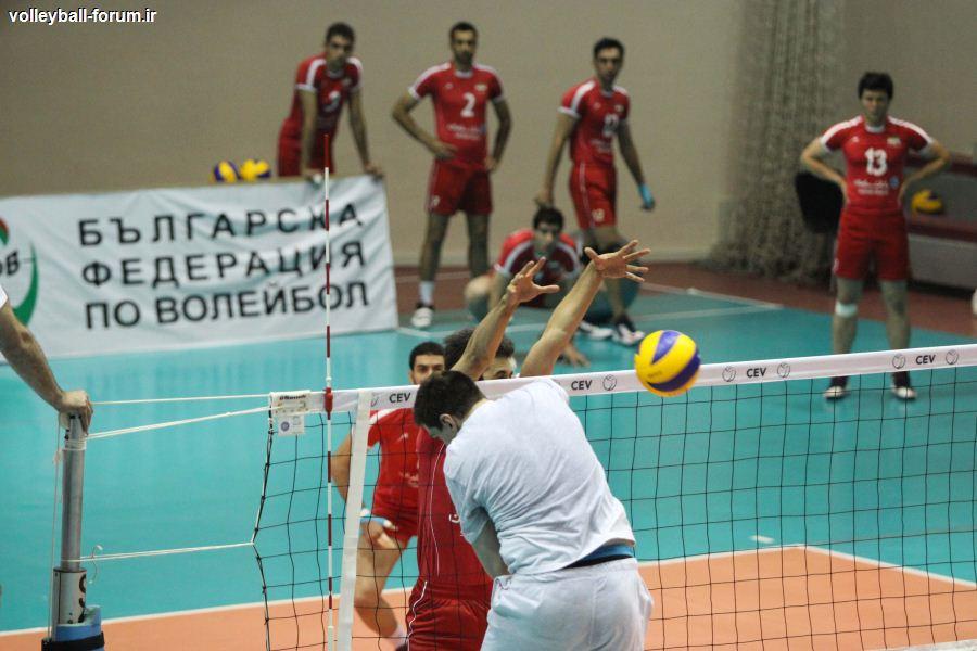 سعید معروف : یکی از بهترین بازی های ما بود !