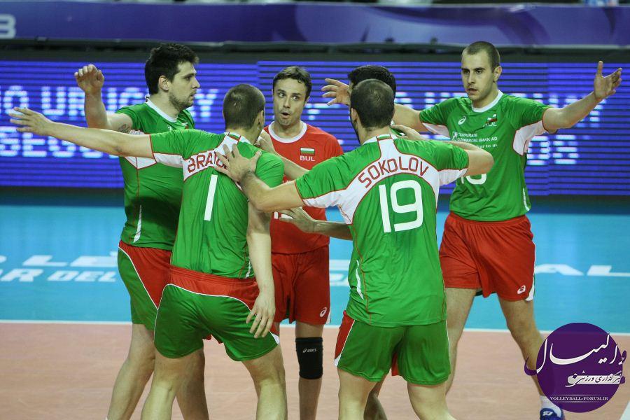 پیشنهاد ۱۵۰ هزار یورویی یک تیم ایرانی به ملیپوش بلغاری / دو پاسور بلغاری در تیررس تیمهای ایرانی !