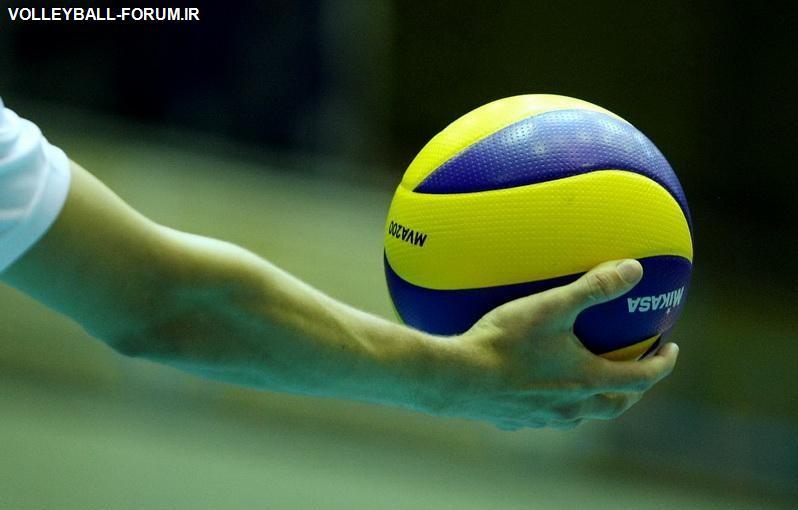 تغذیه در ورزش والیبال : تغذیه مناسب، شرط اصلی موفقیت در والیبال!