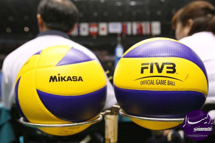 شروع تمرینات تیم ملی والیبال جوانان دختر برای مسابقات قهرمانی آسیا !