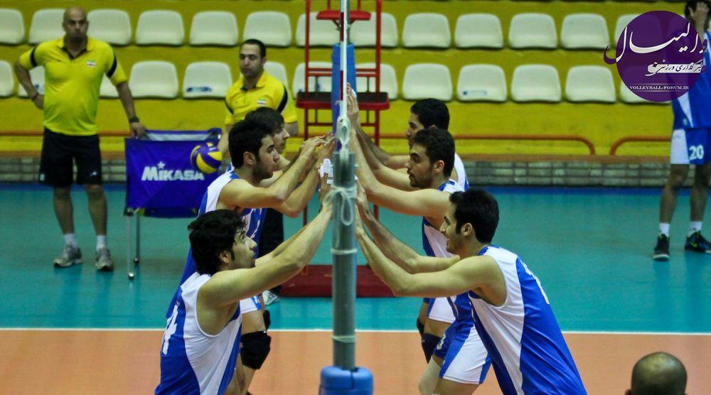تیم ملی امید والیبال ایران،امیدوار به درخشش در خاک برزیل دراولین دوره رقابت های جهانی امید ها !