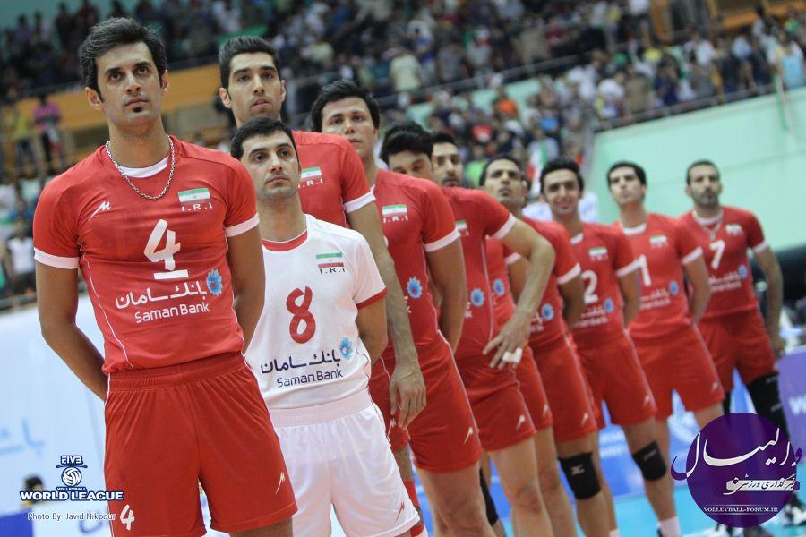 Fivb: ایران در تلاش برای نام آوری و شگفتی آفرینی در این رقابت هاست !