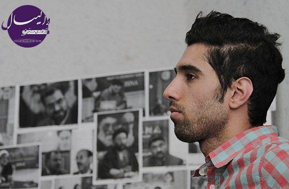 مصاحبه مفصل با محمد موسوی/محمد موسوی از شاهکار ایران در لیگ جهانی والیبال میگوید !