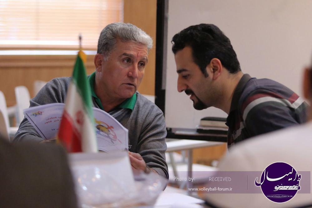 18 دیماه سمینار استعدادیابی فدراسیون در تهران برگزار می شود