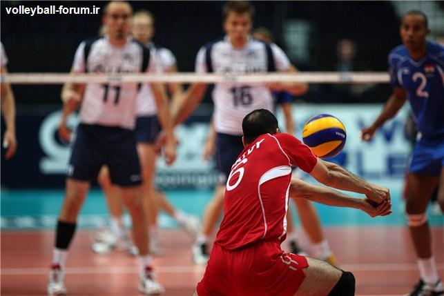 سوییس و برزیل میزبان والیبال قهرمانی باشگاه های جهان شدند !