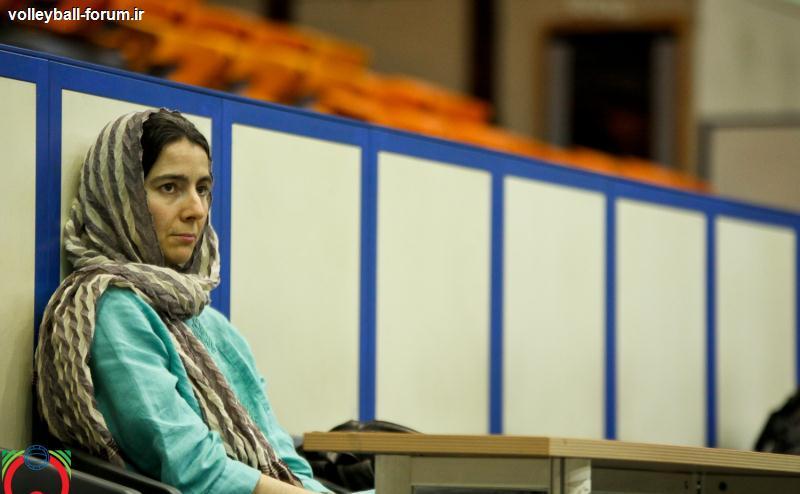 گفتوگو با همسر خولیو ولاسکو درباره ایران و زندگی در آن !