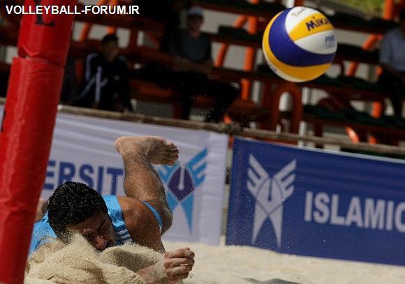 نمایندگان ساحلی ایران راهی اندونزی می شوند !