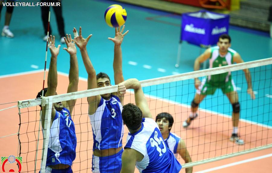 آغاز مرحله دوم اردوی آمادگی تیم ملی والیبال زیر 23 سال ایران
