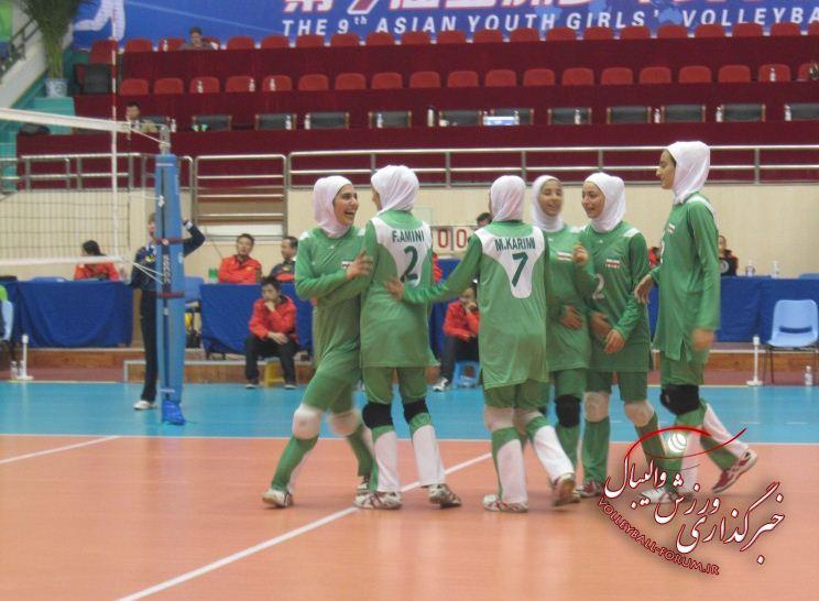 قزاقستان، ترکیه و آذربایجان حریفان احتمالی والیبال بانوان در دیدارهای دوستانه