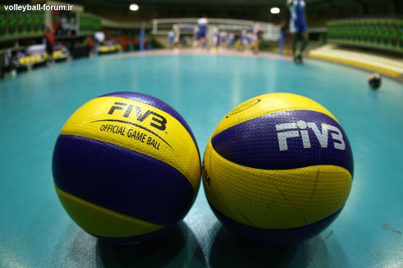 گزارشی از تمرینات تیم ملی والیبال؛آرامش خاص ، آقای خاص / تیم ملی بدون کدورت های لیگ، تمرین می کند !
