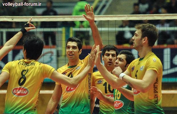 مسئول کمیته ی فنی جام باشگاه های والیبال آسیا :مردم نماینده والیبال ایران را تنها نگذارند !