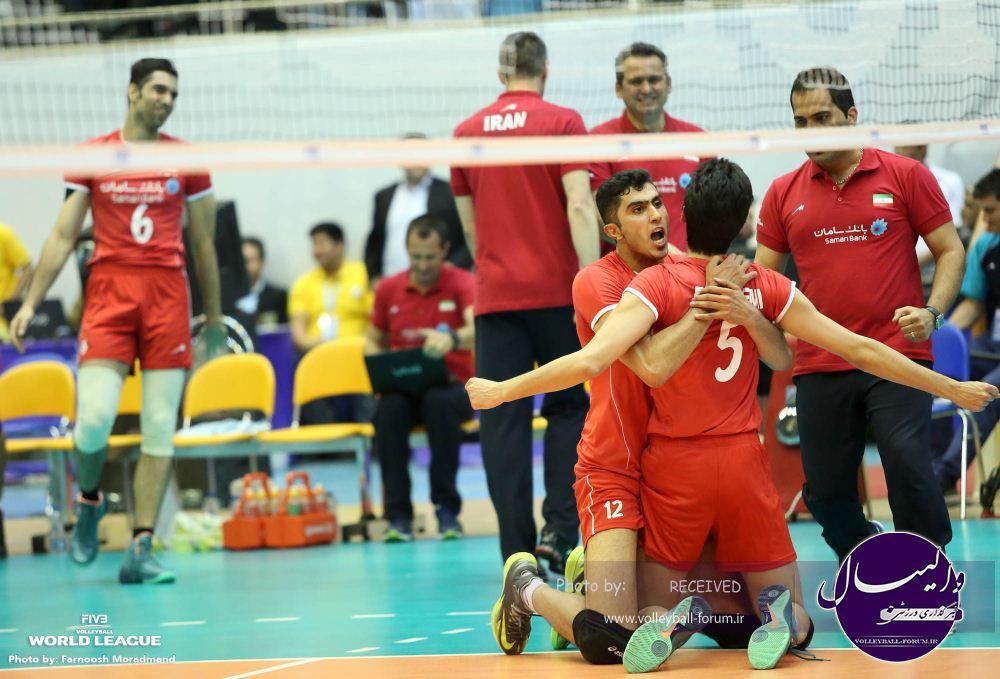 حسین معدنی: نیاز به پیروزی در دو دیدار با ایتالیا داریم !