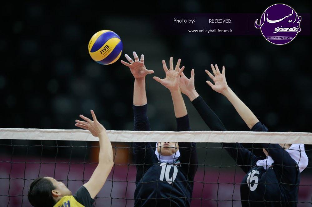 پیگیری دور جدید تمرینات تیم ملی بانوان با 9 بازیکن
