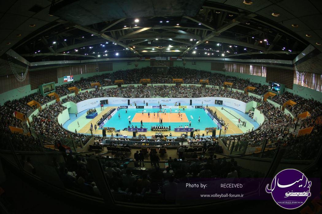 بوستون شهر زادگاه والیبال، خواستار میزبانی المپیک شد