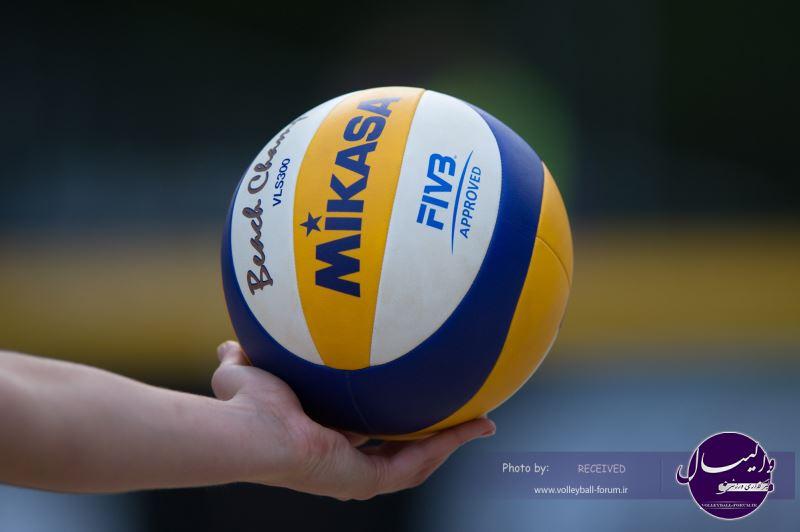کمک مربی جدید تیم ملی والیبال ایران را بیشتر بشناسیم !