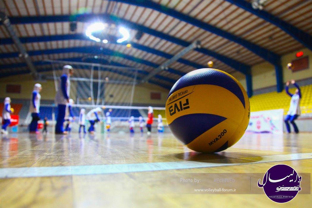 اسامی دعوت شدگان به اردوی تیم ملی بانوان اعلام شد