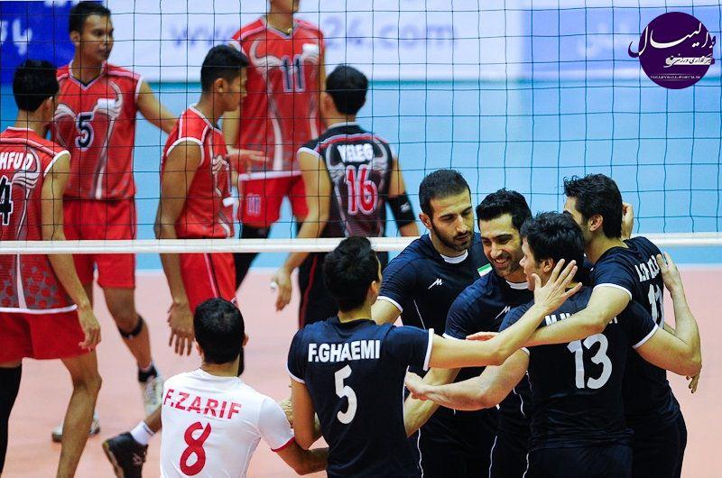 علیرضا معمری: دنیا حساب ویژهای روی والیبال ایران باز کرده است
