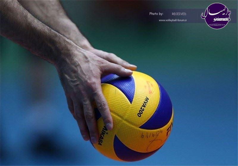 رئیس هیت والیبال اردبیل : خانه والیبال اردبیل امروز با حضور رئیس فدراسیون افتتاح میشود