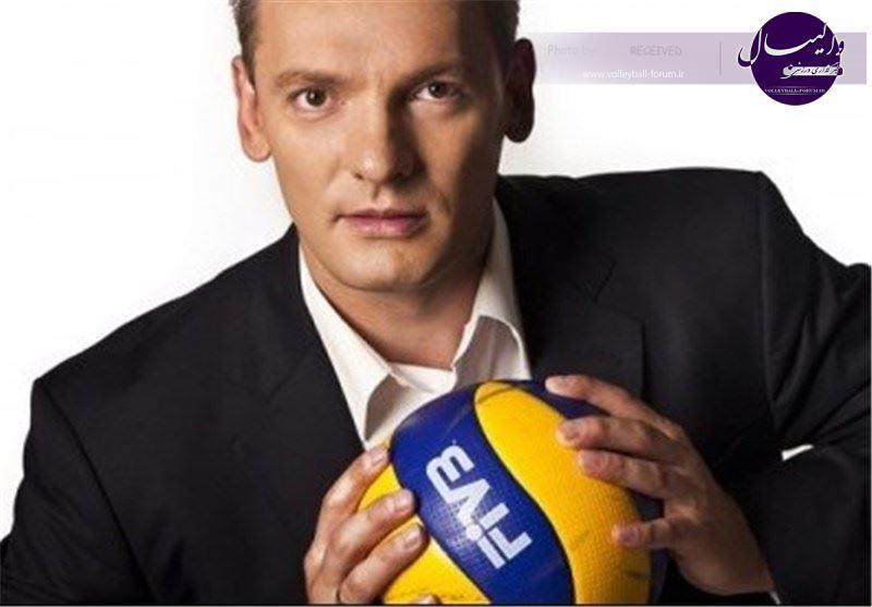 سکاندار جدید والیبال لهستان انتخاب شد !