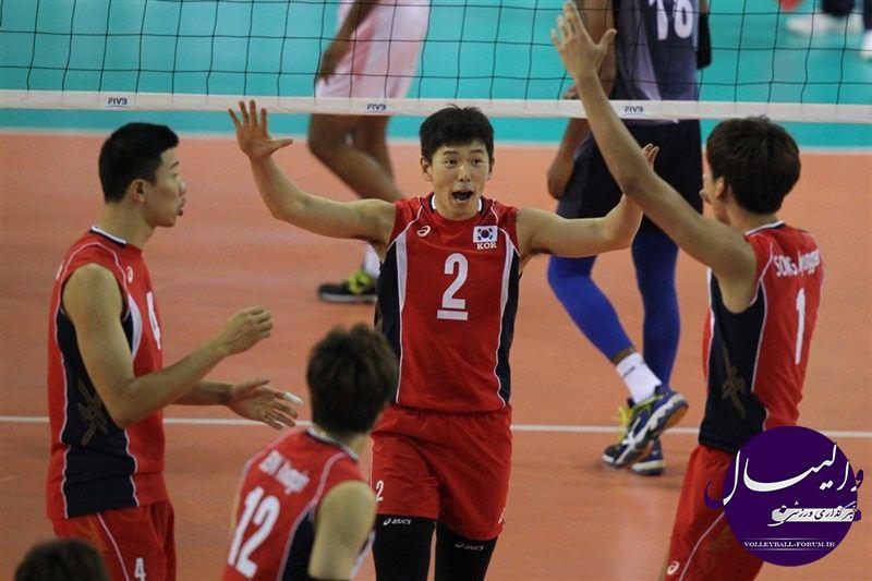 کره جنوبی قهرمان کنفدراسیون آسیا شد/ تیم ملی ب در رده چهارم !