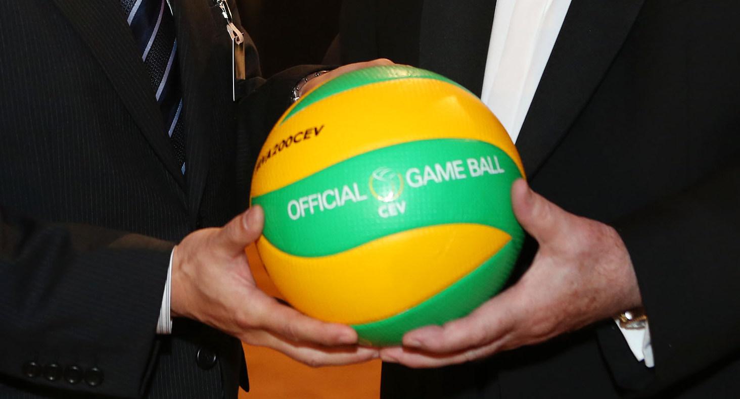 لهستان میزبان جام ملت های والیبال مردان اروپا در سال 2017 شد