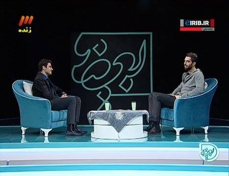 دانلود ویدیو برنامه بعضیا با حضور محمد موسوی/ موسوی :شش ماه با معروف قهر نبودم!
