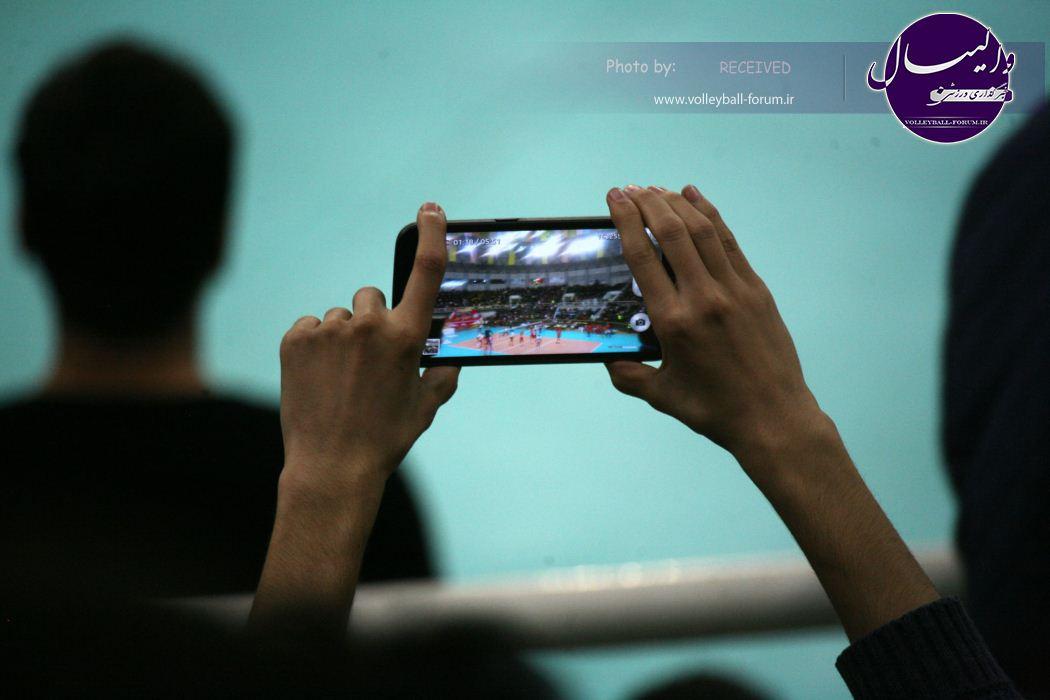 گزارش تصویری از دیدار بازرگانی شهرداری ارومیه – سایپا البرز