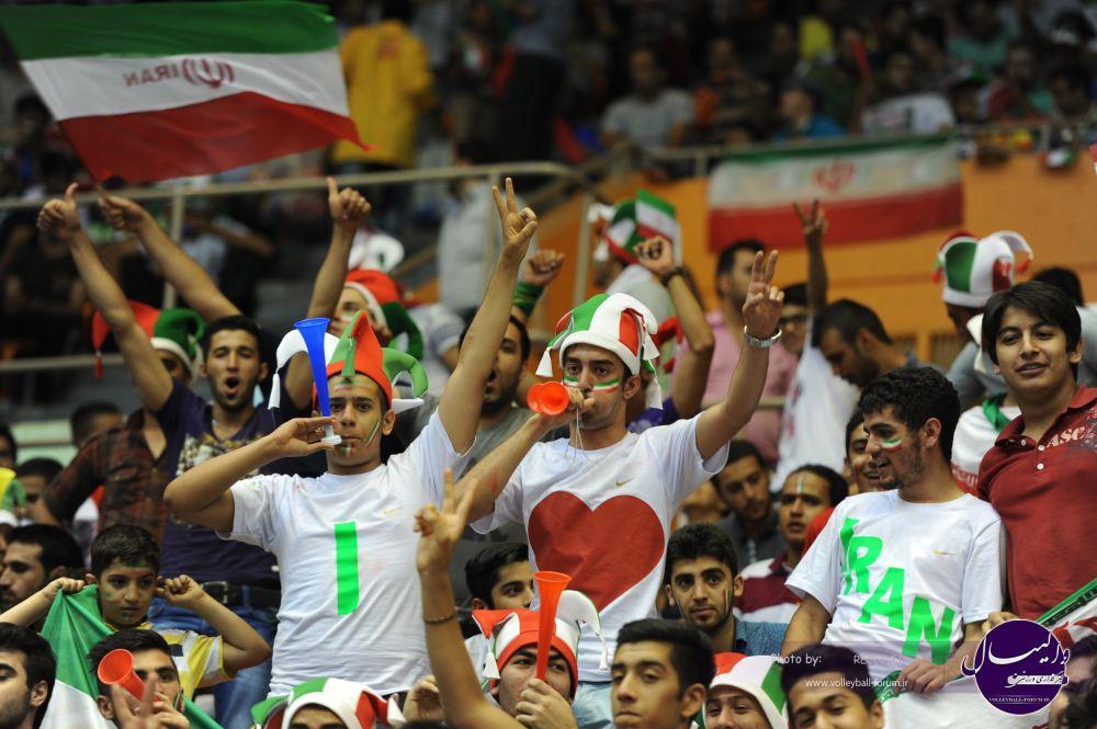 دومین برد ایران برابر ایتالیا/ سرنوشت صعود به فینال لیگ جهانی در دستان ایران