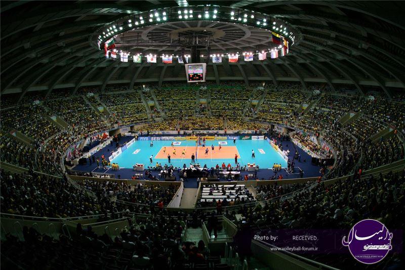 دبیر فدراسیون والیبال : برزیل با FIVB صلح کرد و میزبان شد