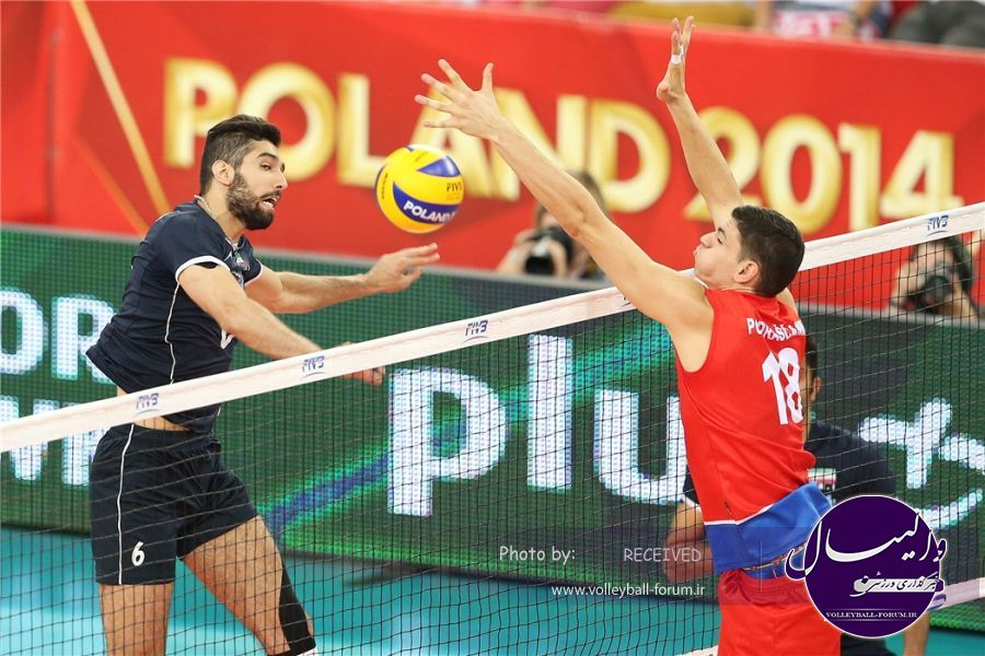 سید محمد موسوی: والیبال را از انرژی مثبت خانوادهها محروم نکنیم