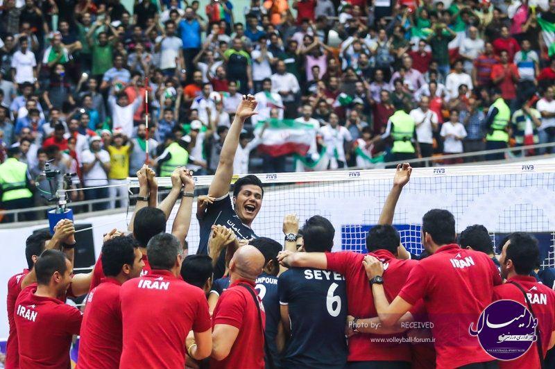 مربیان و بازیکنان تیم ملی بعد از برد برابر برزیل چه گفتند ؟