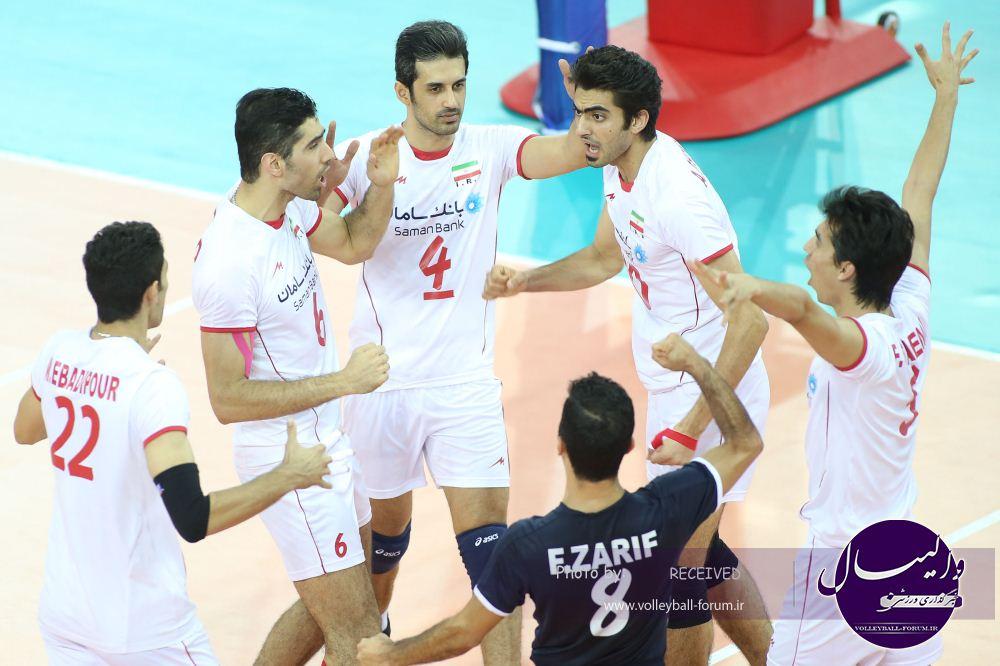 مصطفی شریفات : کواچ و کادر فنی تیم ملی از بازیکنانی استفاده کنند که در مسابقات قبلی نبودند !