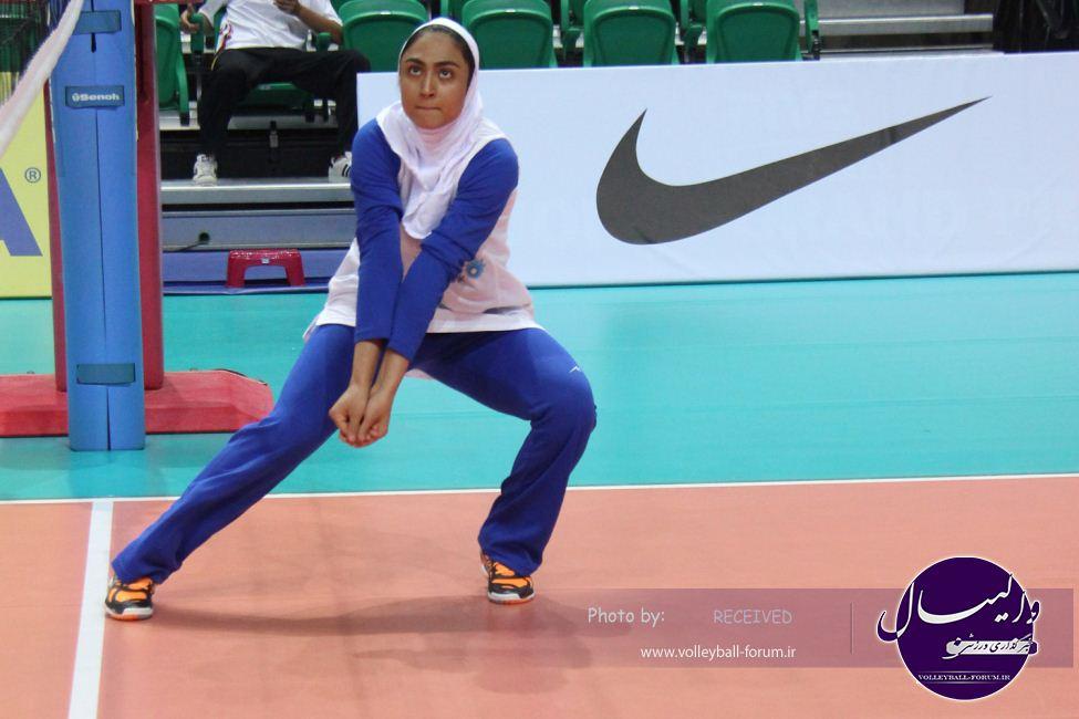 21 بازیکن به اردوی تیم ملی نوجوانان دختر دعوت شدند