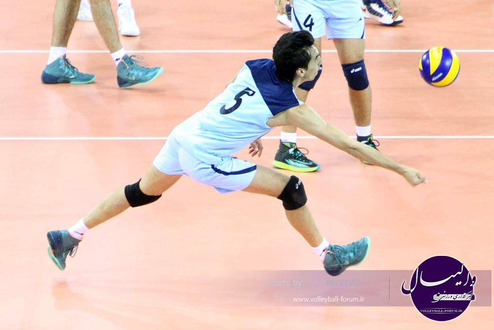 فرهاد قائمی: بردن کاپ قهرمانی بهترین نتیجه نیست/مردم موقعیت والیبال ایران را درک می کنند