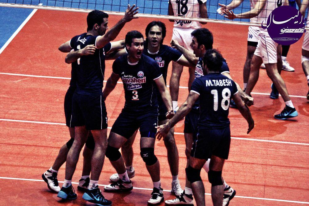 بیوگرافی و شناسنامه ورزشی حمید چوگان،پاسور گنبدی باسابقه والیبال ایران !