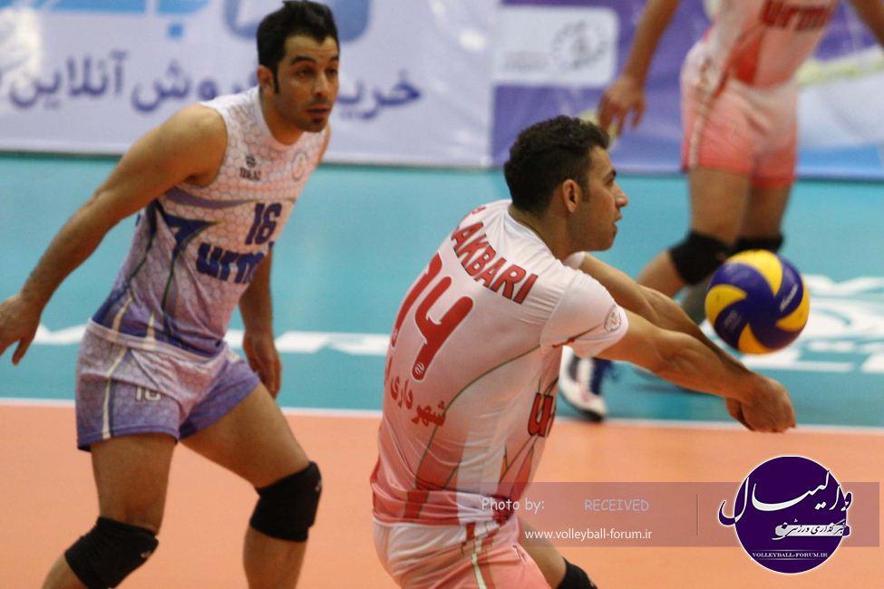 عبدلرضا علیزاده به آغاز لیگ برتر والیبال نمیرسد