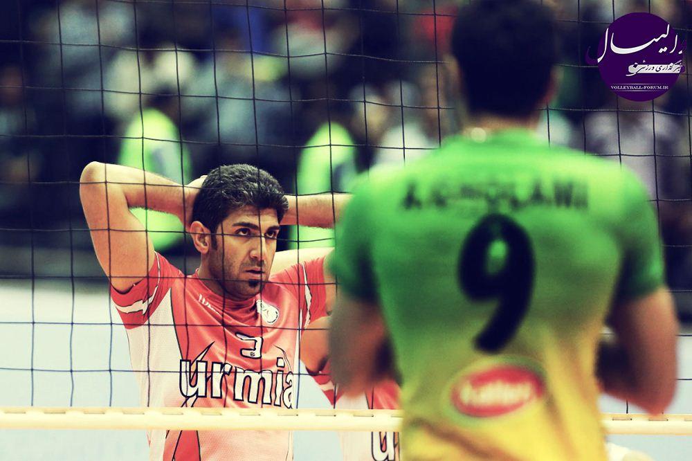 عادل غلامی : صداوسیما بدترین فوتبالها را پخش میکند اما به والیبال اهمیت نمیدهد !