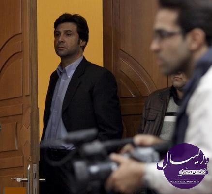 محمود افشار دوست ،دبیر فدراسیون والیبال :موسوی حرمت فدراسیون را حفظ نکرده است !