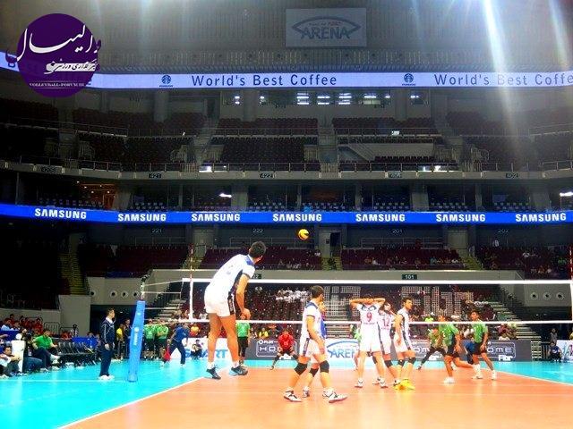 برنامه کامل مسابقات دور دوم مسابقات قهرمانی باشگاه های آسیا !