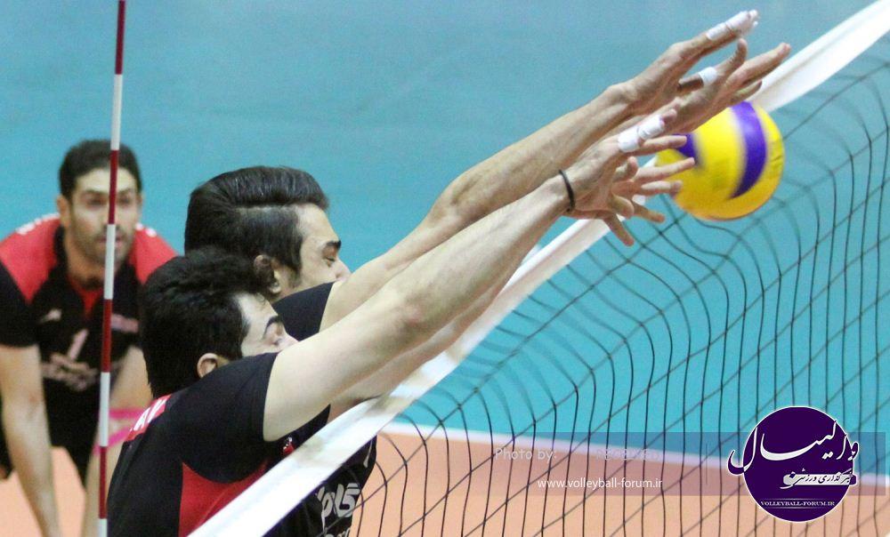 پیروزی پیشگامان در آخرین دیدار این هفته لیگ دسته یک+رده بندی