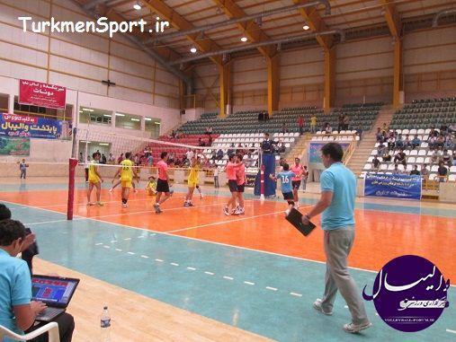 خیال گنبدی ها از داشتن دو تیم در لیگ راحت شد/تعاون گنبد جایگزین شهرداری بوشهر شد !