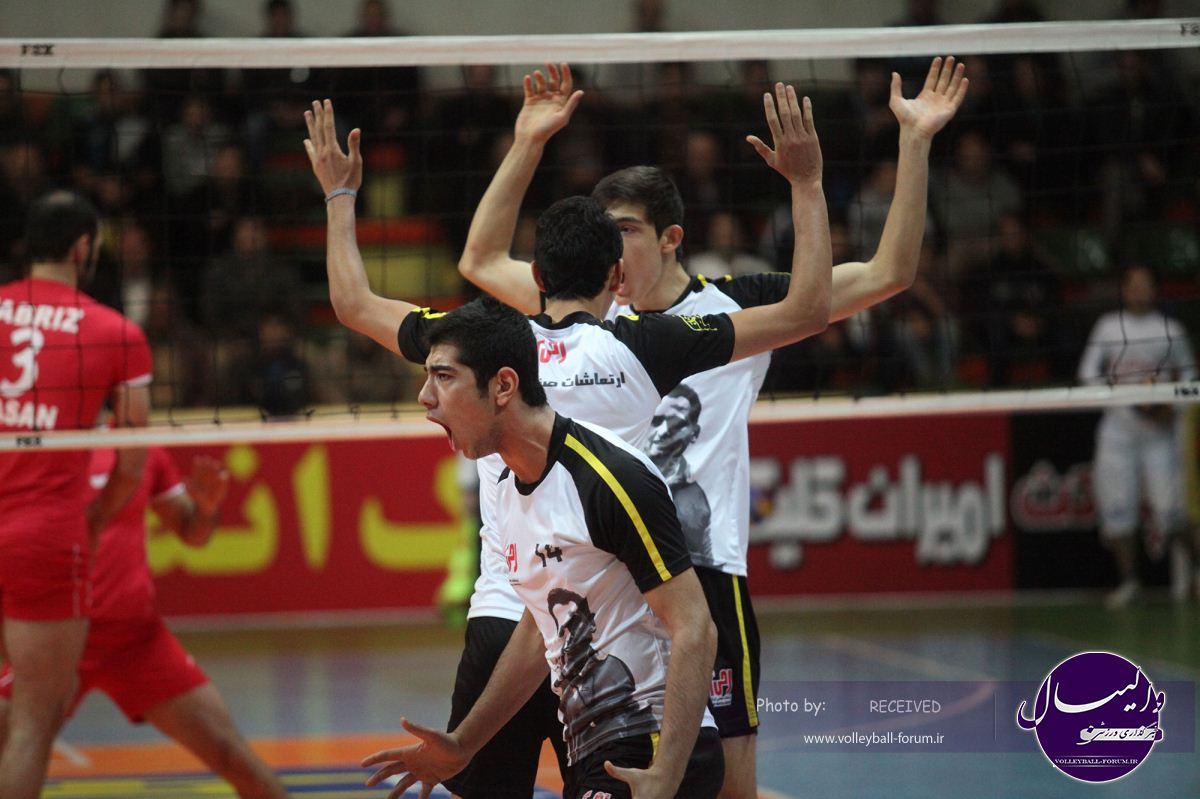 برنامه دیدار های هفته سوم دور برگشت لیگ دسته اول+اسامی داوران و ناظران