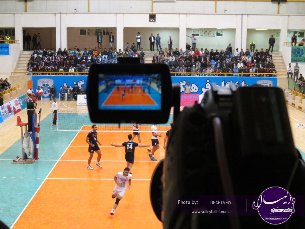 پخش زنده دیدار ایران و لهستان از شبکه ورزش