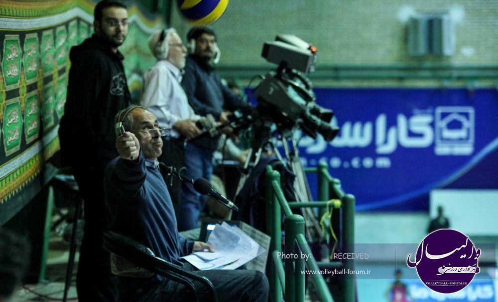 تکلیف پخش زنده والیبال روشن شد / پخش زنده لیگ جهانی از شبکه 3