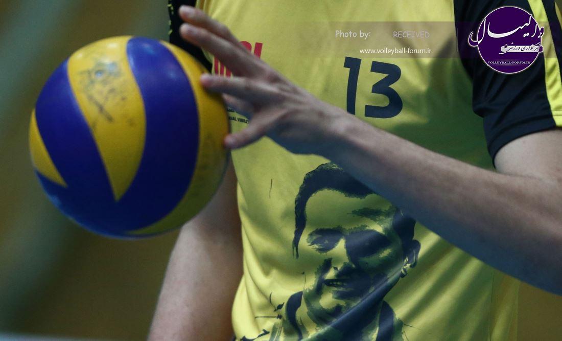 ورزش والیبال 120 ساله شد !