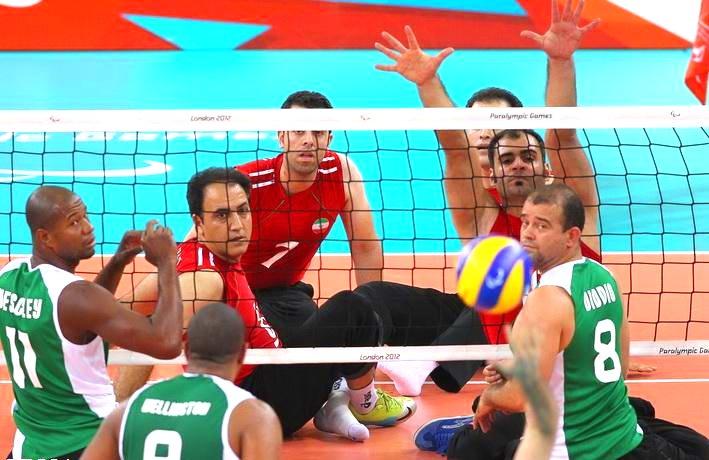 رقابت های والیبال نشسته قهرمانی آسیا با حضور 9 تیم در مشهد برگزار می شود !
