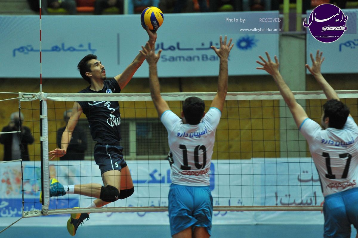 گزارش تصویری دیدار پیکان تهران 3-0 تعاون گنبد