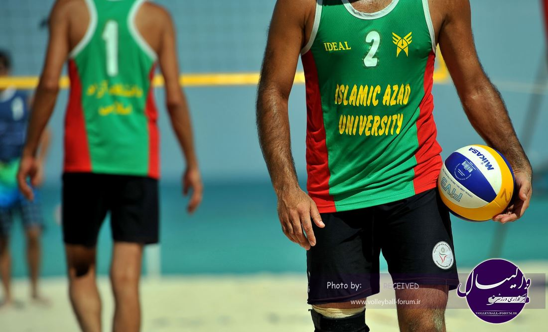 والیبال ساحلی و نبود علاقه حامیان مالی