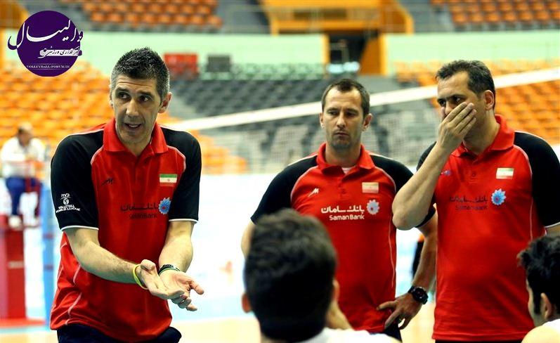 پانزده بازیکن به انتخاب کواچ برای اردوی تدارکاتی بلغارستان و صربستان اعلام شدند !